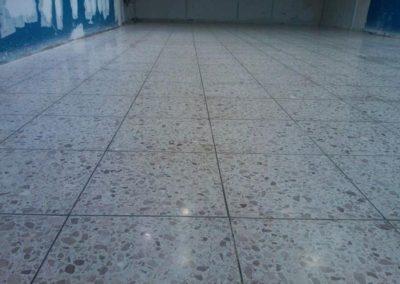 Čištění podlah 04