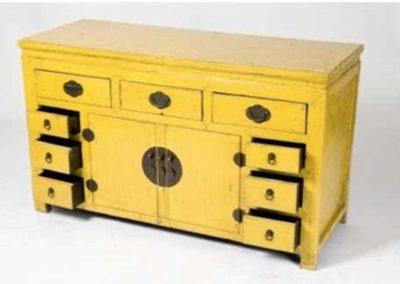 Redesign nábytku renovace nábytku 01