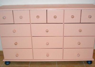 Redesign nábytku renovace nábytku 06