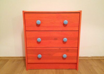 Redesign nábytku renovace nábytku 08