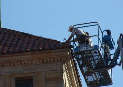 Údržba a opravy historických budov 05