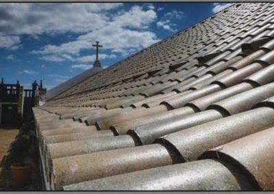 Údržba a opravy historických budov 07