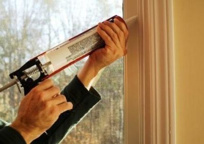 Window Repair Service - Armor Exteriors Inc